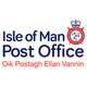 image: Isle of Man Post Office