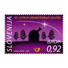 image: SLOVENIA EUROPA 2009 issue 2